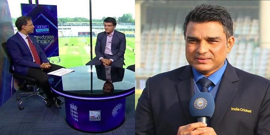 Sourav Ganguly among 3 Indian commentators for Cricket World Cup 2019