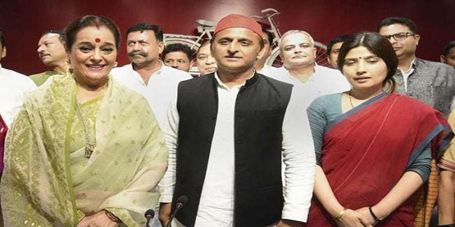 Samajwadi Party women candidates are richer, says ADR report