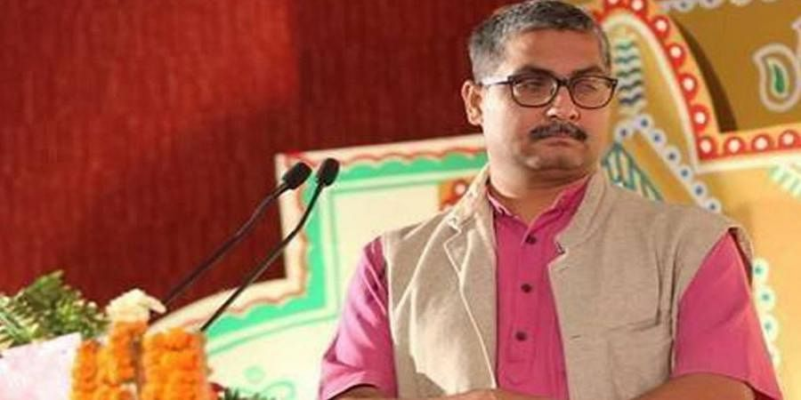 BJP suspends Anil Saumitra for calling Mahatma Gandhi 'Father of Pakistan'