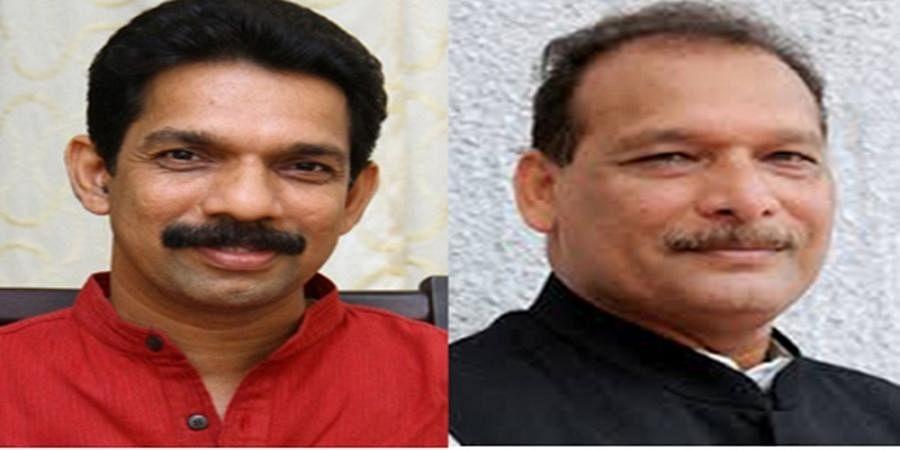 BJP asks Kateel, Hegde, Pragya to explain Godse remarks