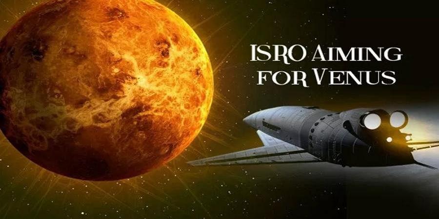 After Mars, Venus on isro's planetary mission list