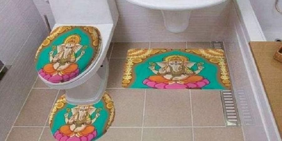 FIR against Amazon over products with images of Hindu gods