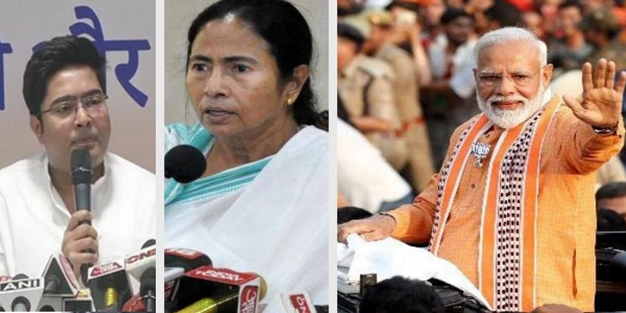 Mamata Banerjee's Nephew Abhishek Banerjee Sends Defamation Notice To PM Modi