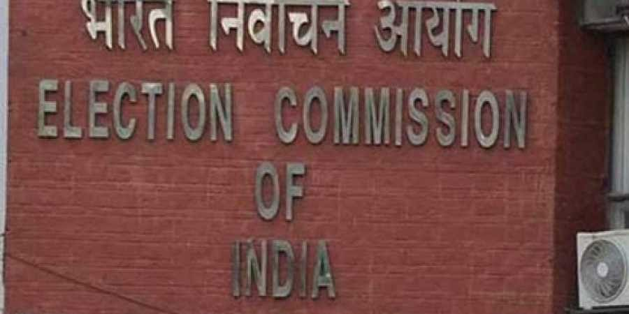 Election Commission declares seizures worth a whopping Rs. 3,439cr