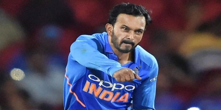 Kedar Jadhav declared fit, will travel to UK for ICC World Cup 2019