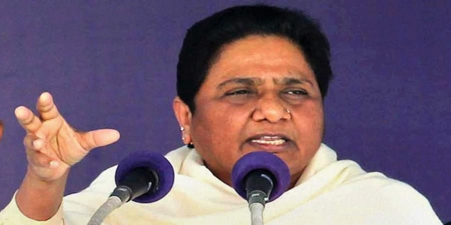 As PM Modi seeks re-election, Mayawati wonders if Varanasi will repeat what Raebareli did in 1977