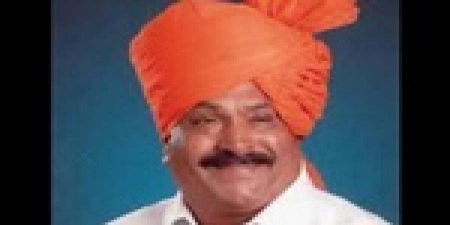 Sambhaji Patil