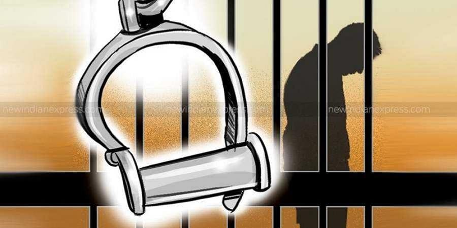 With prisoner headcount down, 17 jails closed in Telangana