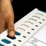 Second phase election for urban local bodies on May 29