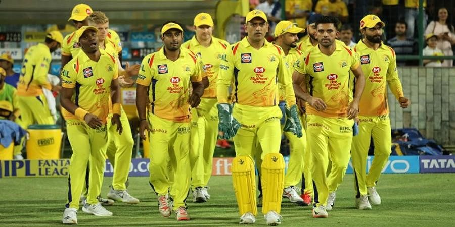 IPL 2019: Chennai Super Kings beat Delhi Capitals by eighty runs