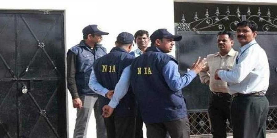 NIA raids offices of Islamic outfit, political party in Trichy, Kumbakonam