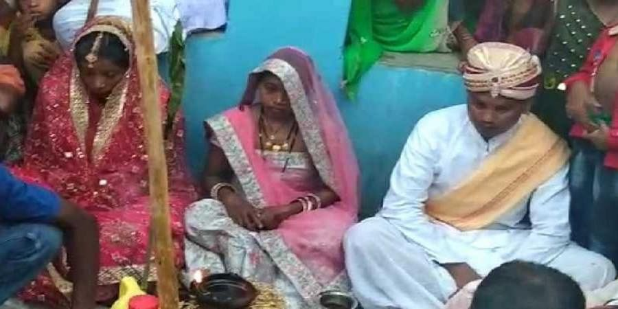 Married CRPF man weds girlfriend, remarries wife at the same time