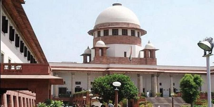 SC stays Delhi HC order disallowing black money law to operate retrospectively