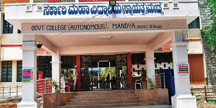 Counting of votes will take place at Government Boys College on May 23