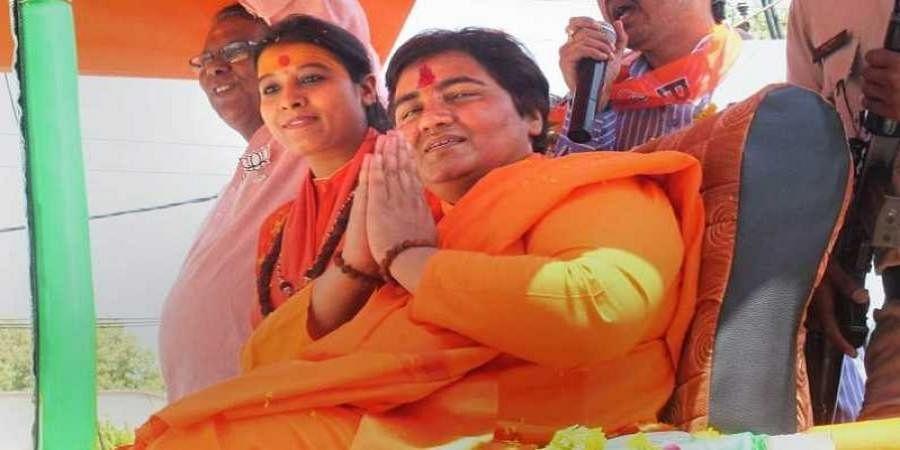 Madhya Pradesh government to reopen 12-year-old murder case against Pragya Thakur