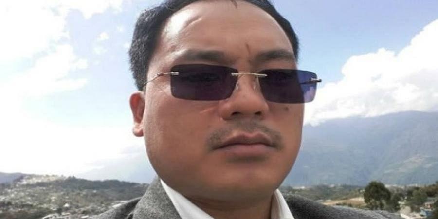 Arunachal MLA Tirong Aboh, son, nine others killed in ambush