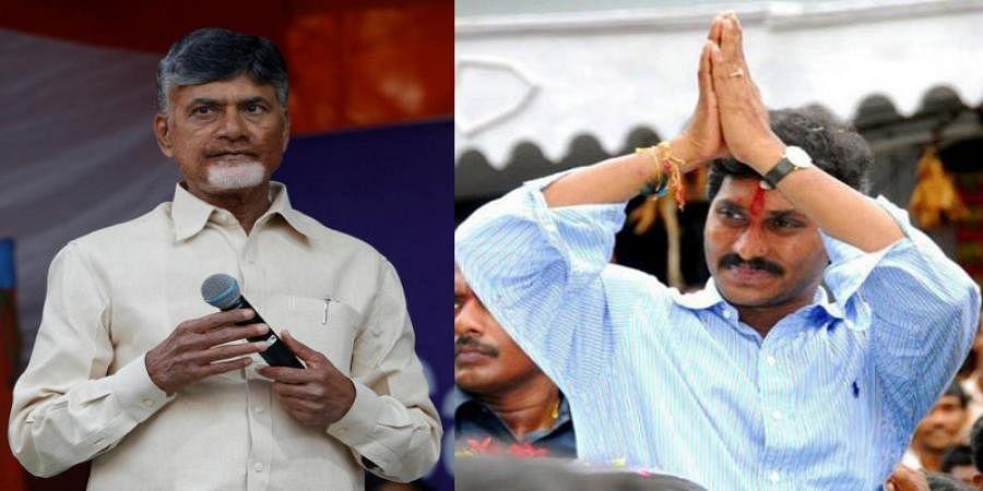 TDP Supremo Chandrababu Naidu resigns as Andhra Pradesh CM