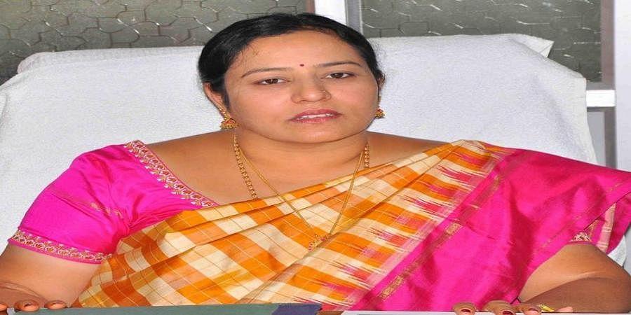 Bhavani Revanna