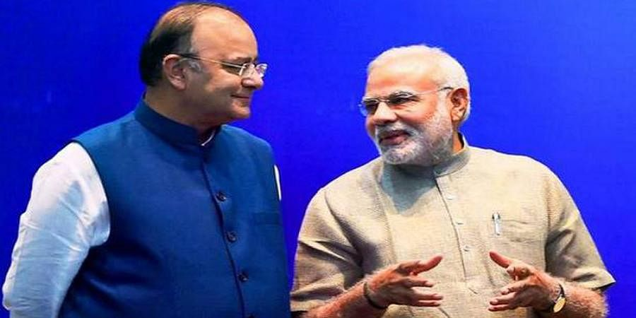 Arun Jaitley unlikely to be a minister in new govt on account of ill health