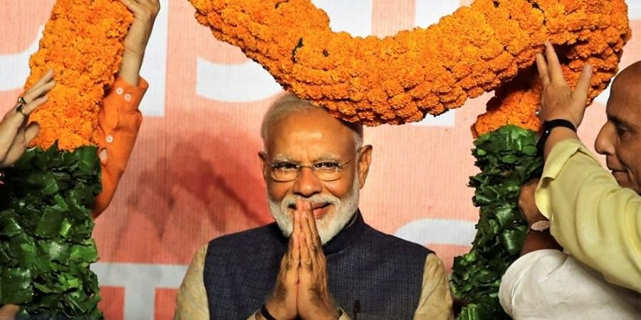 Narendra Modi's swearing-in likely on May 30, world leaders may be invited