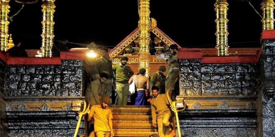 Sabarimala fails to help 'lotus' bloom in Kerala