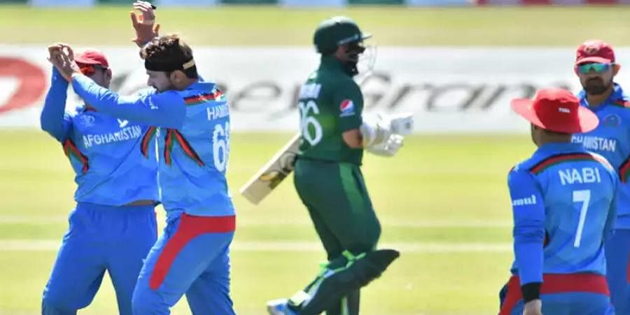 ICC Cricket World Cup 2019 warm-up: Afghanistan upset Pakistan by 3 wickets