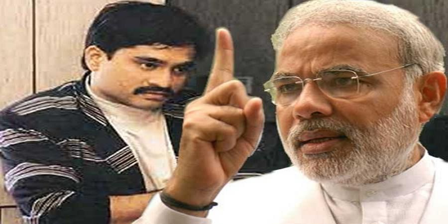 Dawood Ibrahim Calls ISI Officials Fearing For Life After Modi Voted In For Second Term: Report