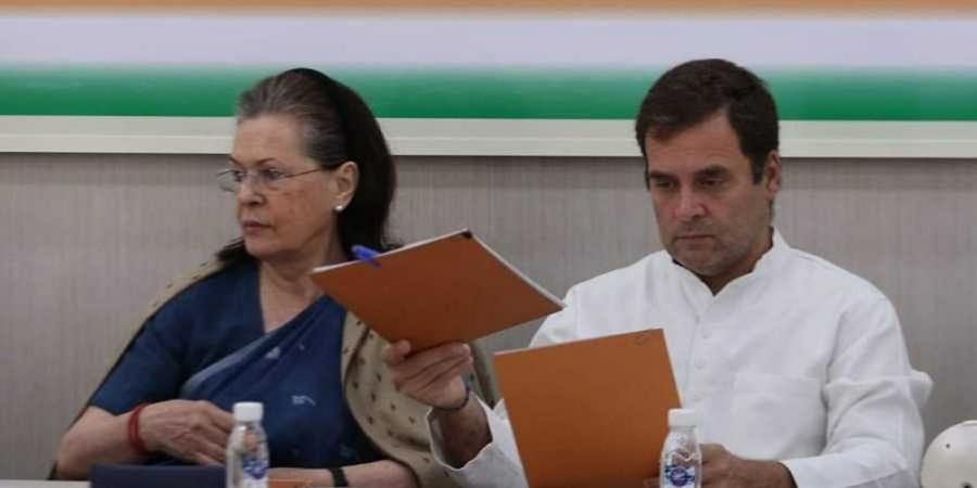 Reports of Rahul offering to quit as party chief incorrect, says Congress