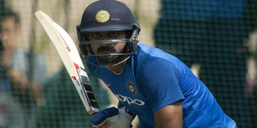 World Cup 2019: Sigh of relief for Team India as no fracture detected in Vijay Shankar's scan reports