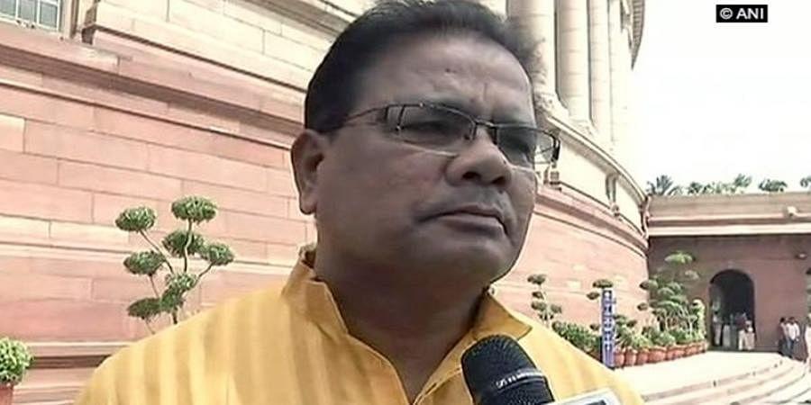 Assam Congress Committee President Ripun Bora submits resignation to Congress President Rahul Gandhi