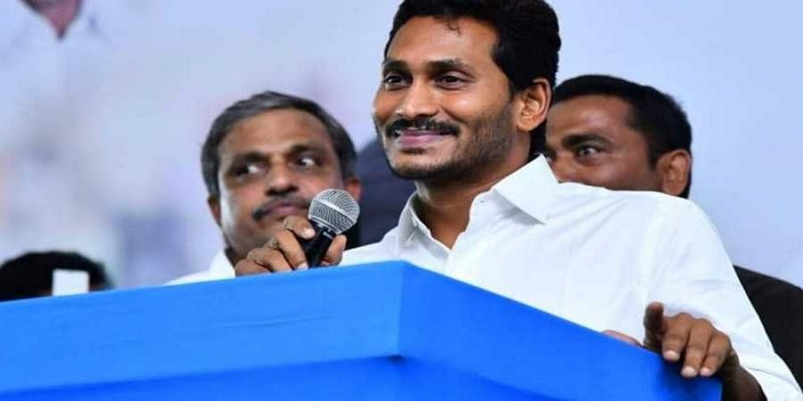 Could only request, not demand PM for special category status to Andhra: Jagan Reddy