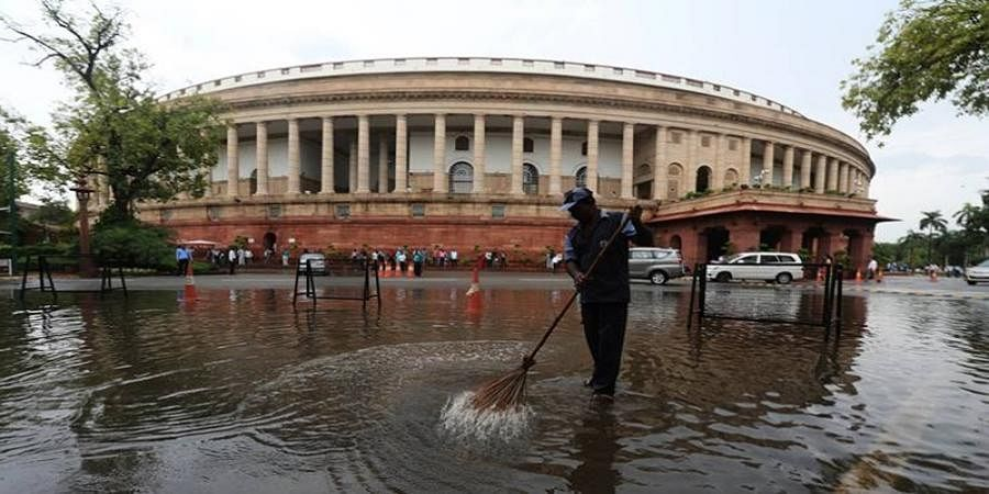 First session of 17th Lok Sabha likely from June 6-15