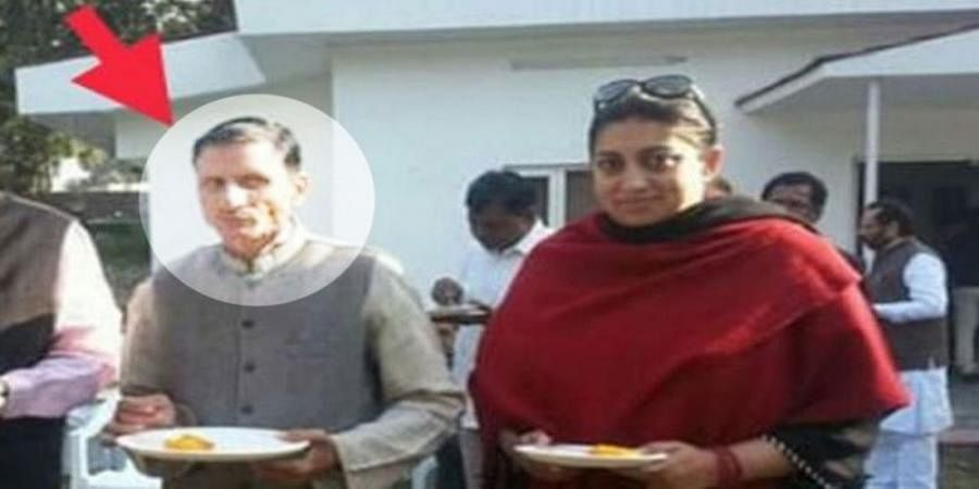 Amethi: Suspects in murder of Smriti Irani's aide held by police
