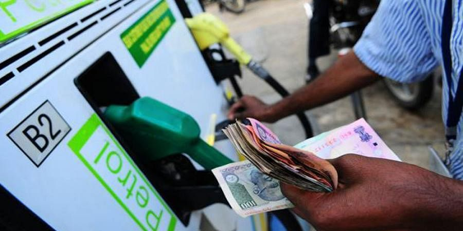 Loksabha Elections over, fuel prices begin to rise