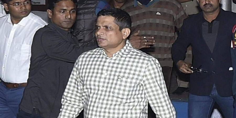 CBI sends 'documents' to ADG CID Rajeev Kumar's office