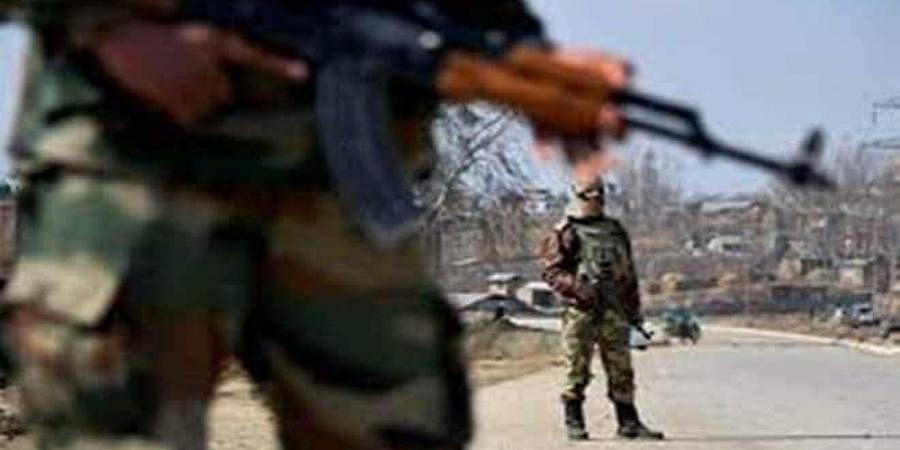 J-K: one terrorist killed in Exchange of fire in Kulgam