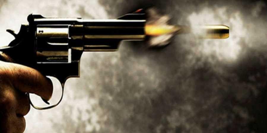 Mangaluru police fired to rowdy Sheeter Umar Farooq