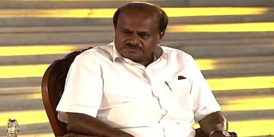 H.D Kumaraswamy