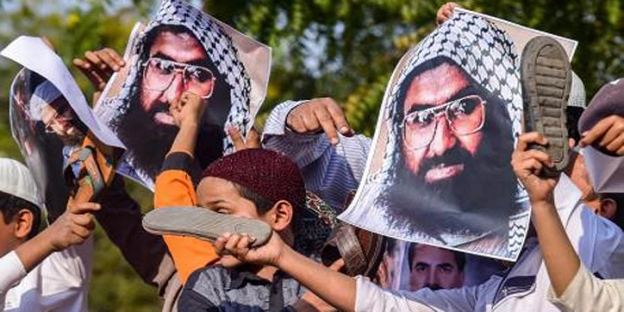 Pakistan imposes travel ban on JeM chief Masood Azhar, issues order to freeze assets