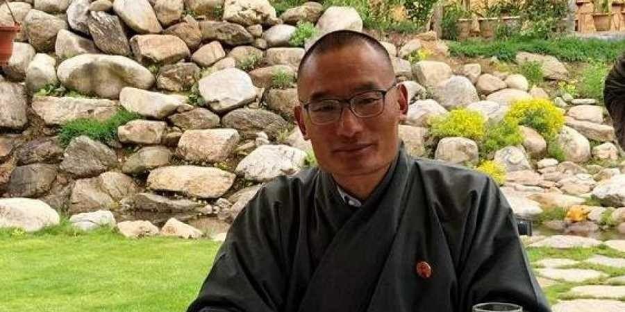 Ex- Bhutan PM