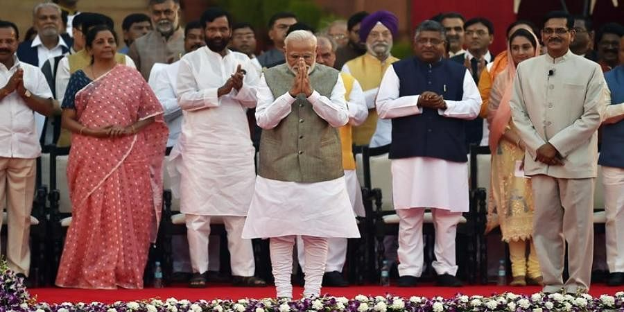 Modi govt 2.0: In first decision, scholarship hiked for martyrs' children