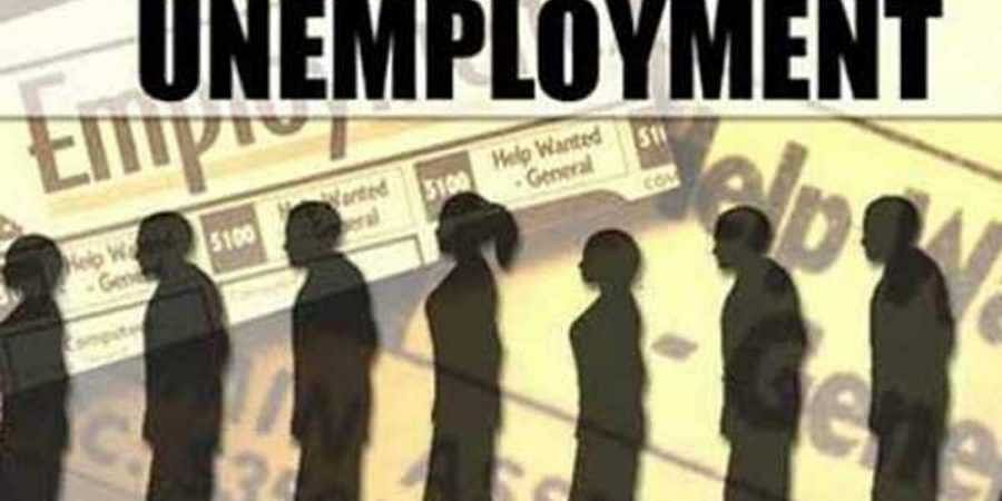 Unemployment rate hits 45-year high, at 6.1 per cent in 2017-18: Government data