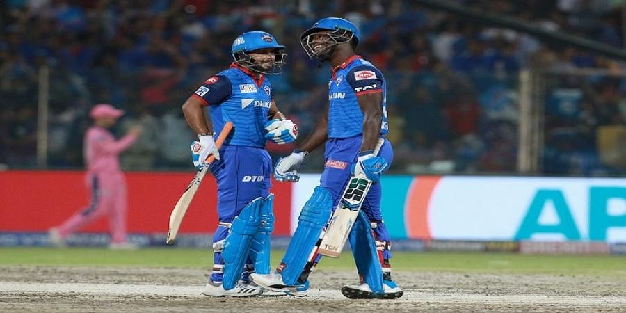 IPL 2019, RR vs DC: Rajasthan's campaign ends with Delhi's five-wicket win
