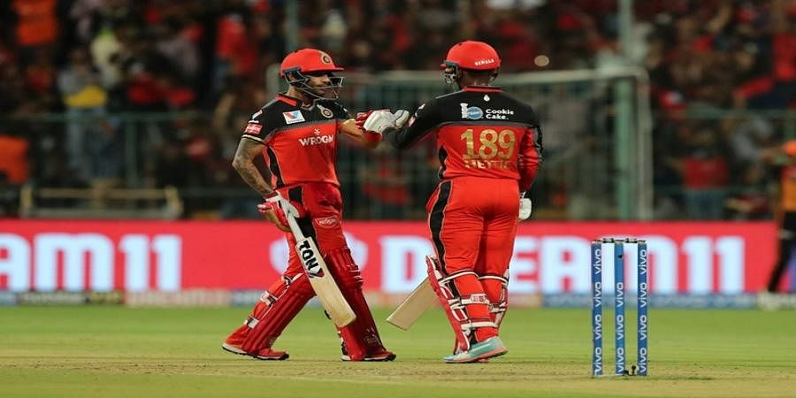 IPL 2019: RCB win by 4 wickets