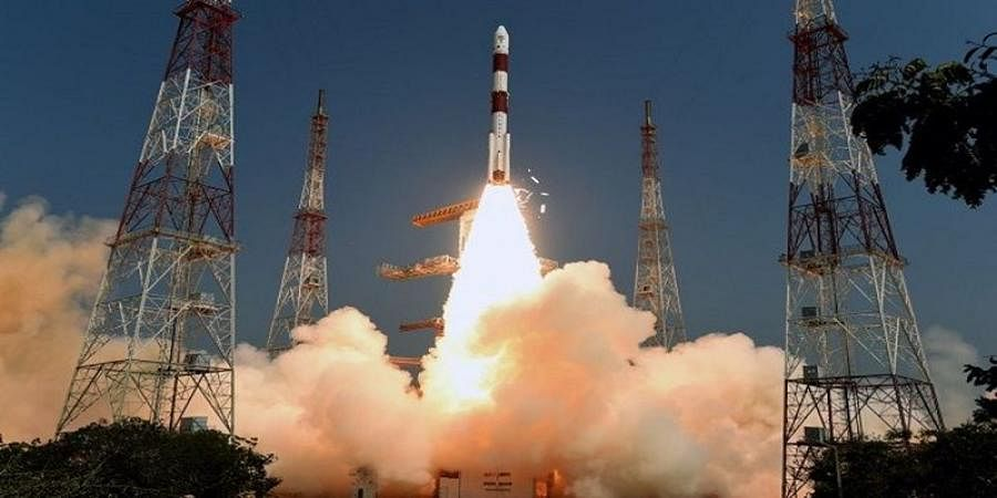 Isro to will launch Risat-2BR1 satellite on may 22