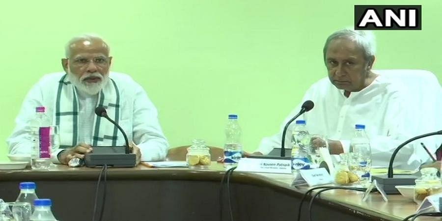 PM Modi announces additional Rs. 1,000 crore assistance for Cyclone Fani hit Odisha