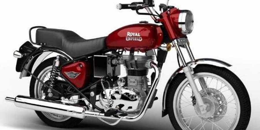 Royal Enfield recalls around 7,000 units of Bullet, Bullet Electra to rectify faulty brake
