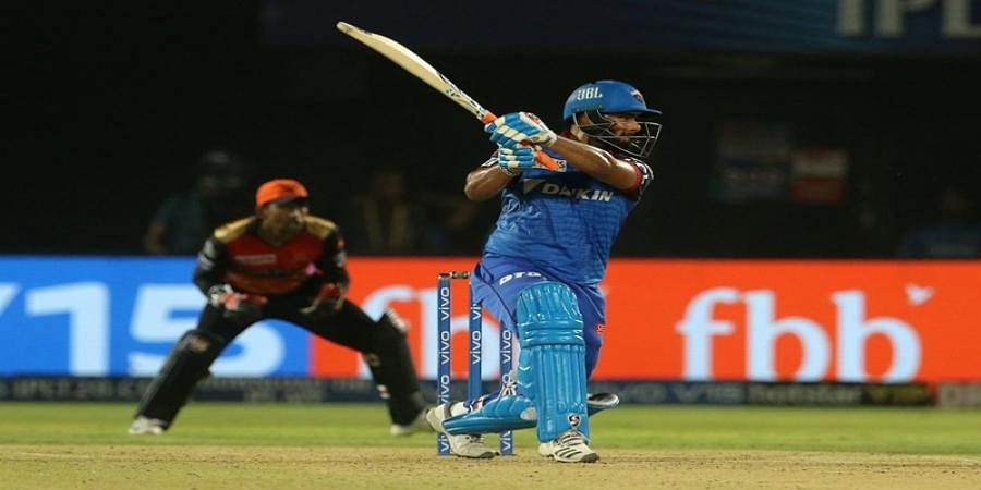 IPL 2019: Delhi Capitals beat Sunrisers Hyderabad by 2 wickets