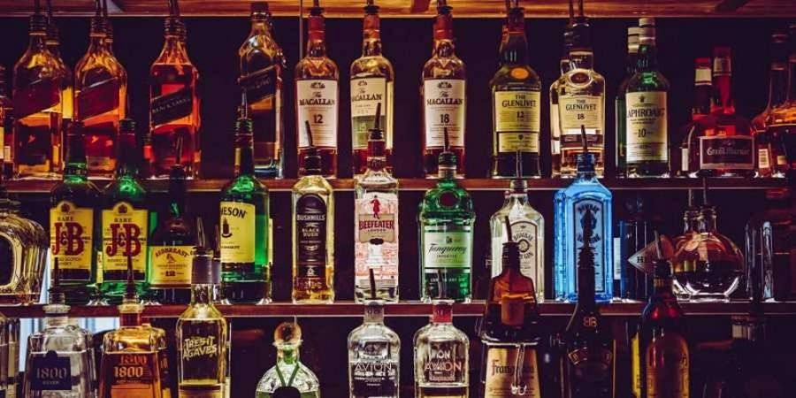 India's alcohol intake up by 38 per cent in seven years: Lancet Study