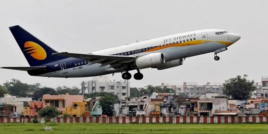 HDFC puts Jet Airways' office space for sale